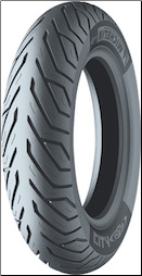 110/70-11, Michelin City Grip (SKU: 87-9861 or 0340-0459)