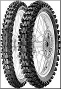 TIRE 110/85-19NHS MXMS (SKU: 871-7059)