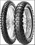 TIRE 110/80-19 M/C 59R TL SCOR P RALLY F (SKU: 871-7132)