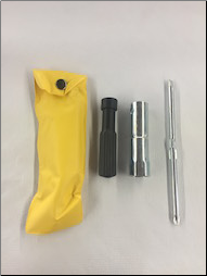 Tool Kit for Genuine Buddy (SKU: F37065400000)