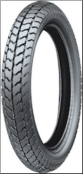3.00-17 Michelin Gazelle M62