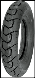 120/90-10, Bridgestone ML16 (SKU: BS 0250)