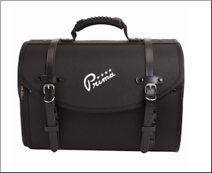 Prima Roll Bag - Large Black (SKU: SBRH1     BLACK)