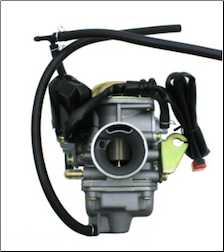 Carburetor for GY6