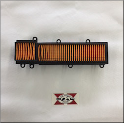 Air Filter, PGO T-Rex (SKU: C5262032000)