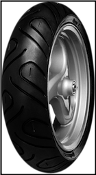 3.50-10, Continental Zippy 1 Tire
