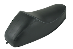 Complete Seat, 50 Spec Single (SKU: CS50SP)