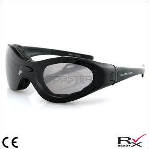 Riding Glasses, Bobster Spektrax Convertible