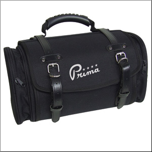 Prima Roll Bag, Small - Black