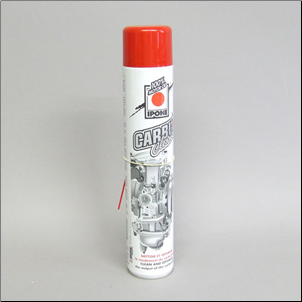 Ipone Carb Cleaner Spray - 750ml