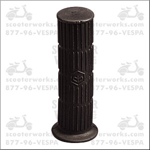 Grips, Black - P-Series (SKU: 141923)