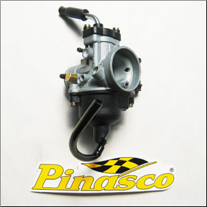 Carb Kit, Pinasco 22mm - ET2 (SKU: P 10294959)