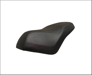 Roughhouse & Rattler Low Profile Seat