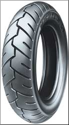 90/90-10, Michelin S1 Tire