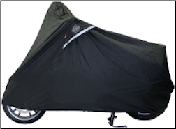 Scooter Cover, Large Weatherall Plus (Dowco Brand) (SKU: 27-6283)