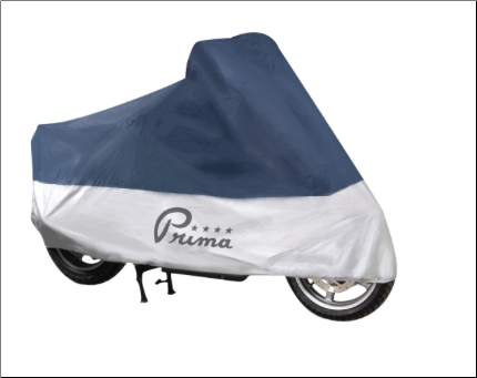 Scooter Cover, Large Scooter (SKU: SCMAXI)