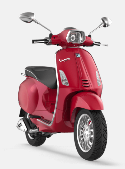 Vespa Sprint 150 MY20
