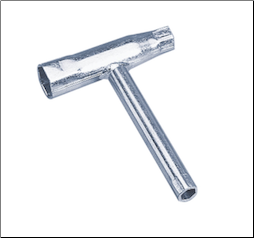 Spark Plug Wrench (ART.4881) (SKU: SPWRENCH)