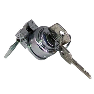 Lock, Steering - VS5 (SKU: 60727)