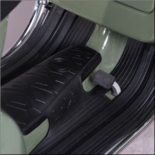 Floormat, Accessory - P (SKU: FMPS)