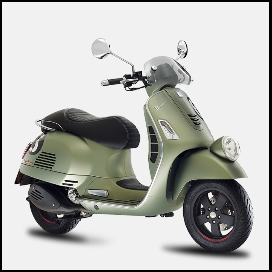 The Scooter Lounge Online