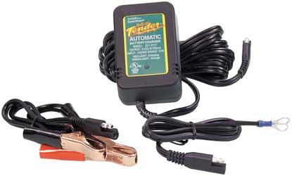 Yamaha Zuma Battery Dead