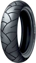 SYM HD200 Tires