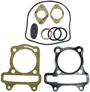 NCY Scooter Cylinder Kits and Scooter Cylinder Gaskets