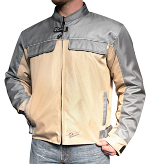 Scooter Jackets