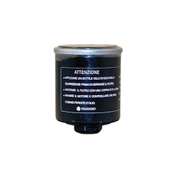 Scooter Oil Filters